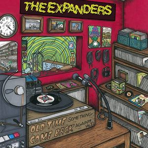 The Expanders Black Sheep