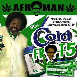 Afroman Eatonville