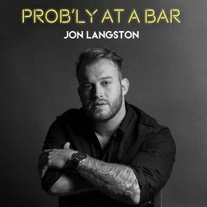 Jon Langston Cochran