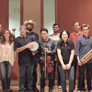 Meadows World Music Ensemble at SMU Farmersville