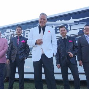 Gary Brewer and the Kentucky Ramblers Harlan