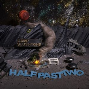 Half Past Two The Slidebar Rock n Roll Kitchen