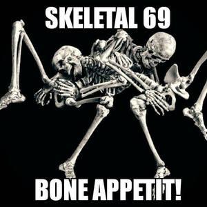 Skeletal 69 Sellersville