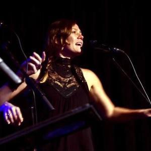 Kelley Mickwee Black Box Songwriter Series