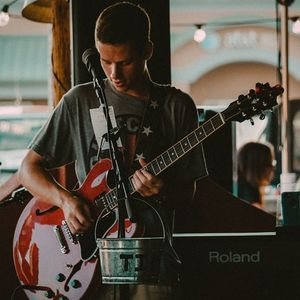 Will Shehan Music Lawndale