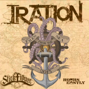 Iration Bakersfield Fox Theater