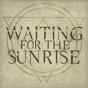 Waiting For The Sunrise Middelkerke