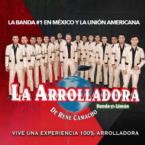 La Arrolladora Banda El Limon King