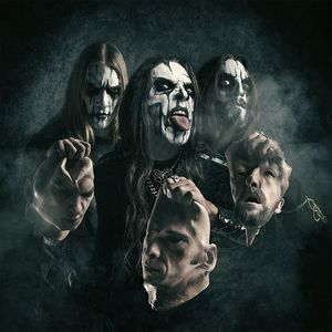Carach Angren The Palladium