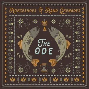 Horseshoes & Hand Grenades Big Sky