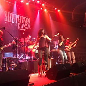 Southern Charm Band Williamsport