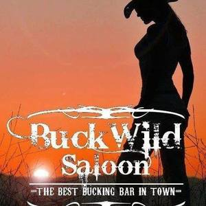 The Buck Wild Saloon The Buck Wild Saloon