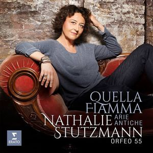 Nathalie Stutzmann Konserthus