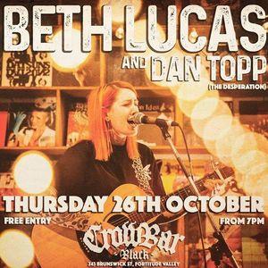 Beth Lucas Crowbar