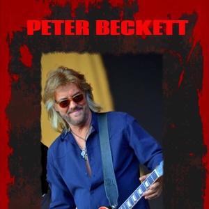 Peter Beckett of PLAYER Arcada Theater