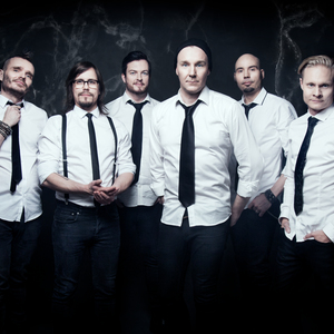 Poets of the Fall Salo