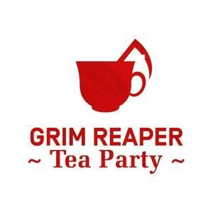 Grim Reaper Tea Party Mark