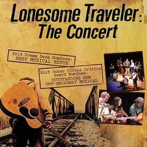 Lonesome Traveler: The Concert Texan Theater
