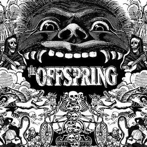The Offspring CN Centre