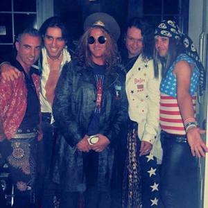 Bad Medicine -  Italian Bon Jovi Tribute Midian Live