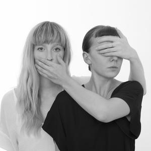 Gracie and Rachel Bessemer