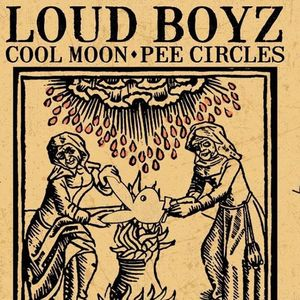 Loud BoyZ Black Cat