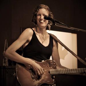 Nicole Coward Musician Crosscurrents Caledon
