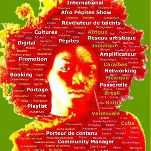 LE REVE AFRICAIN La Boule Noire