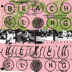 Beach Slang Seabrook