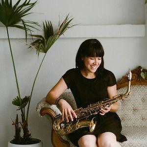 Allison Au The Jazz Station