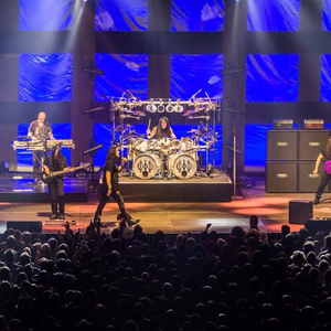 Dream Theater The Wiltern