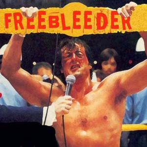 Freebleeder Come and Take It Live