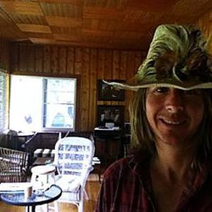 Shannon Lyon Musician/Producer Woodstock