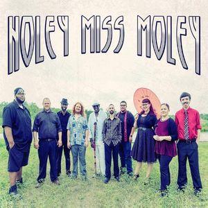 Holey Miss Moley Ringside Cafe
