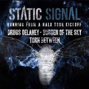 Static Signal Winnebago
