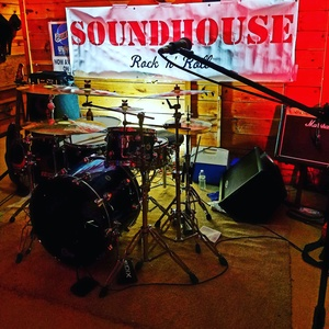 Soundhouse Templeton