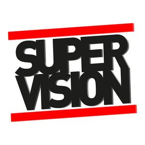 SuperVision Cervantes' Other Side