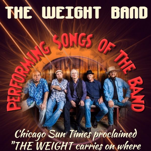 The Weight Band The Paramount