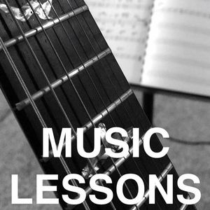 Jesse Jervis Music Lessons Bellefontaine