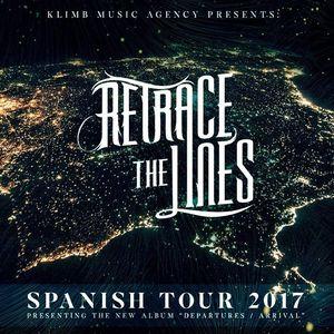 Retrace The Lines La Palma D'ebre