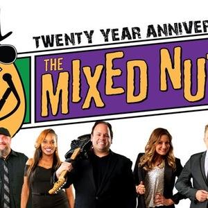 The Mixed Nuts St Rita Pecan Festival
