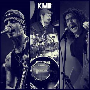 KMB Trio Novara