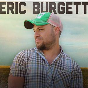 Eric Burgett Gillespie
