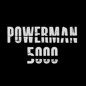 Powerman5000 Hermiston