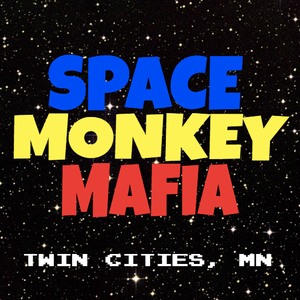 Space Monkey Mafia Broken World Records