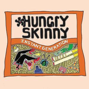 Hungry Skinny Cape House