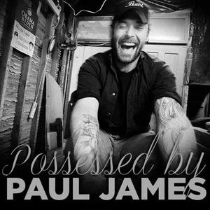 Possessed by Paul James Elkins