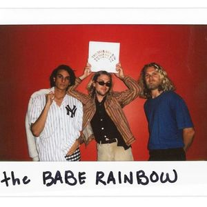 The Babe Rainbow