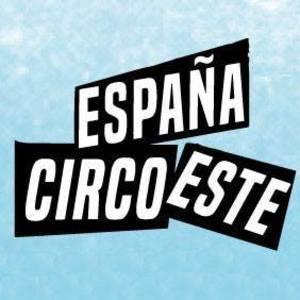 España Circo Este Pordenone