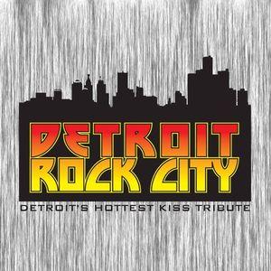 Detroit Rock City  Kiss tribute show Imlay City